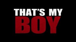 Thats-My-Boy-poster
