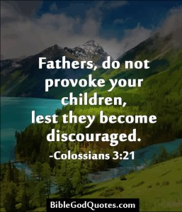 fathers-do-not-provoke-your-children