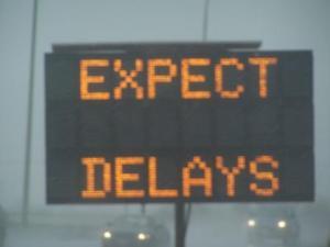 expect-delay